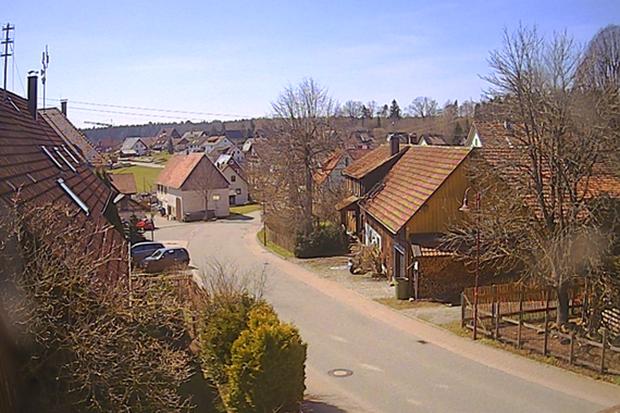 City patterns: CCTV. Image 16.