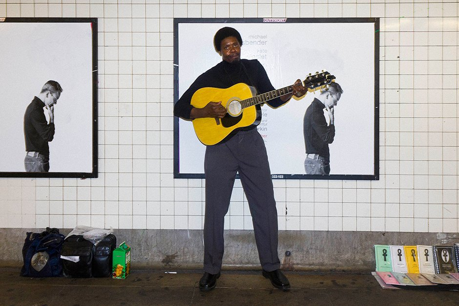 Is busking on the NYC subway more lucrative than streaming on Spotify?. Image 7.