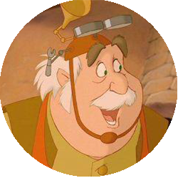 Why are so many Disney parents missing or dead?. Image 45.