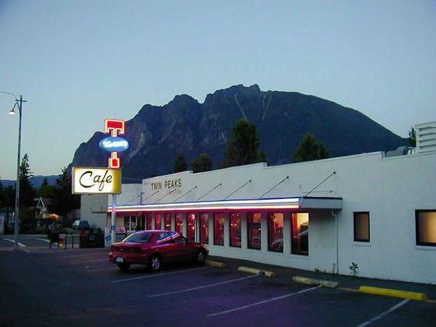 Twede's Cafe exterior via Twede's Cafe.. Image 1.