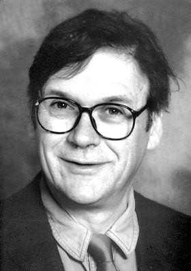 Old photo of Tim Hunt via Nobelprize.org. Image 1.