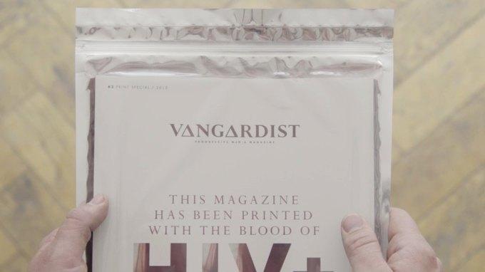 Photo: Vangardist. Image 1.