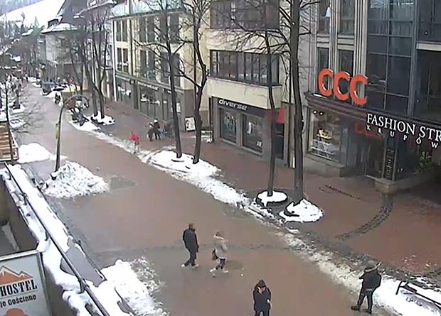 City patterns: CCTV. Image 24.
