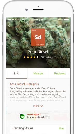 A user's guide to drug apps. Image 6.