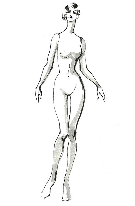 The complete history of mannequins: Garbos, Twiggies, Barbies and beyond. Image 26.