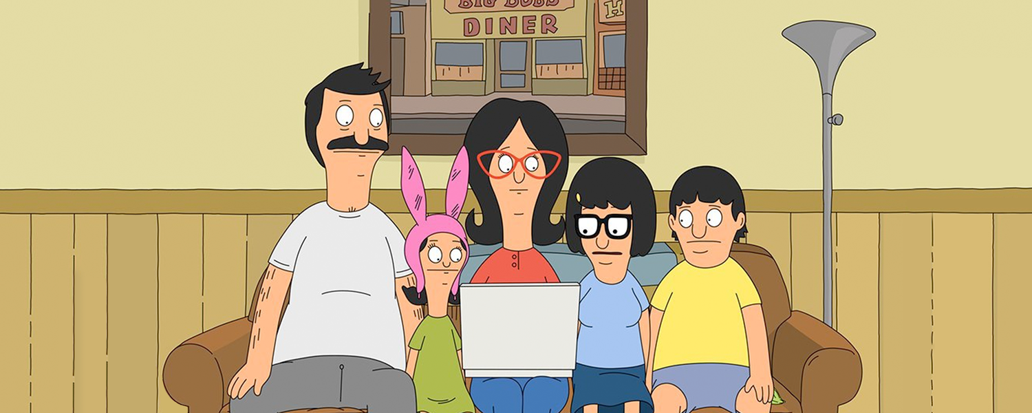 What it's like to write for Girls, Hannibal and Bob's Burgers. Image 2.