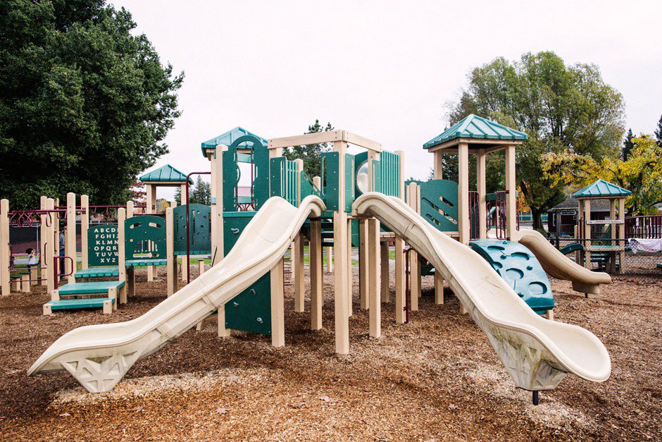 If you remember this playground, your childhood was awesome. Image 10.