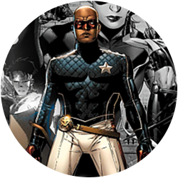 The overdue and opportunistic push towards diversity in comic books. Image 13.