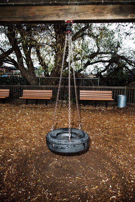 If you remember this playground, your childhood was awesome. Image 5.