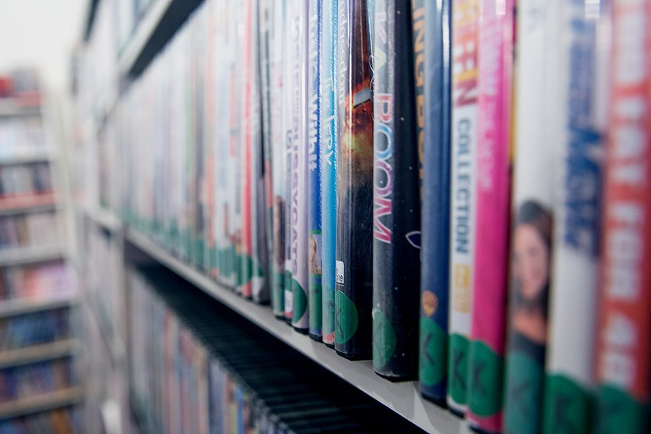 Blood, sweat and DVDs: owning a video store in the age of Netflix. Image 3.