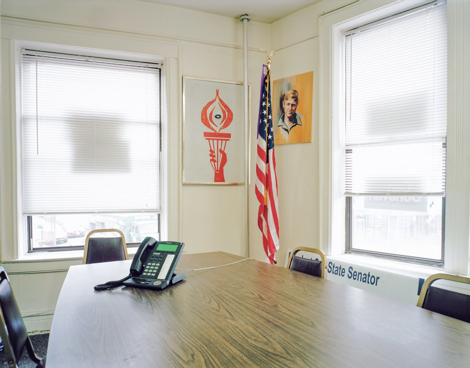 Battle for the ballots: inside the offices of U.S. third parties. Image 11.