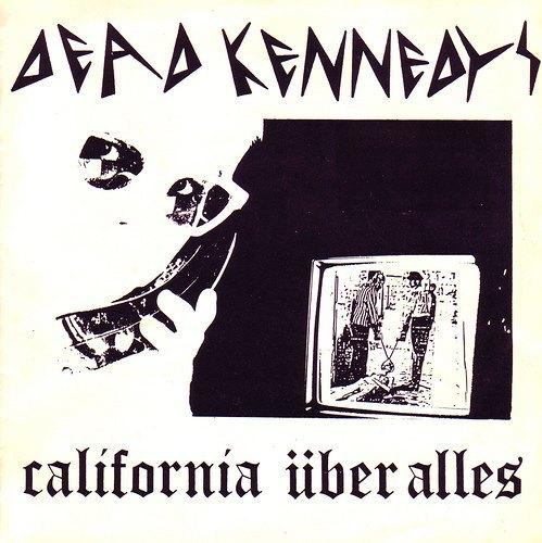 All you can hate about California: a playlist inspired by San Andreas. Image 10.
