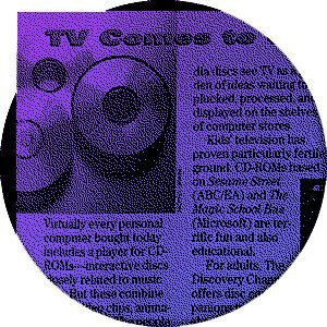 How a 1995 TV Guide predicted the future of television, sort of. Image 2.