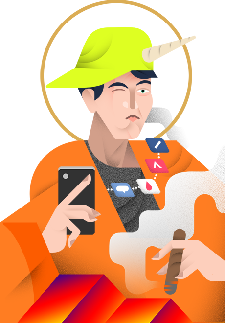 Modern saints: Meet the patron saints of Wikipedia editors, video game athletes and developers. Image 7.
