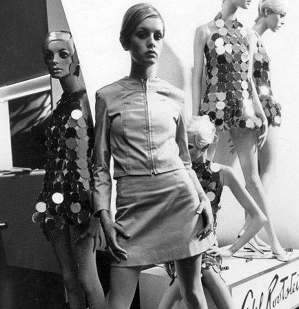 The complete history of mannequins: Garbos, Twiggies, Barbies and beyond. Image 24.