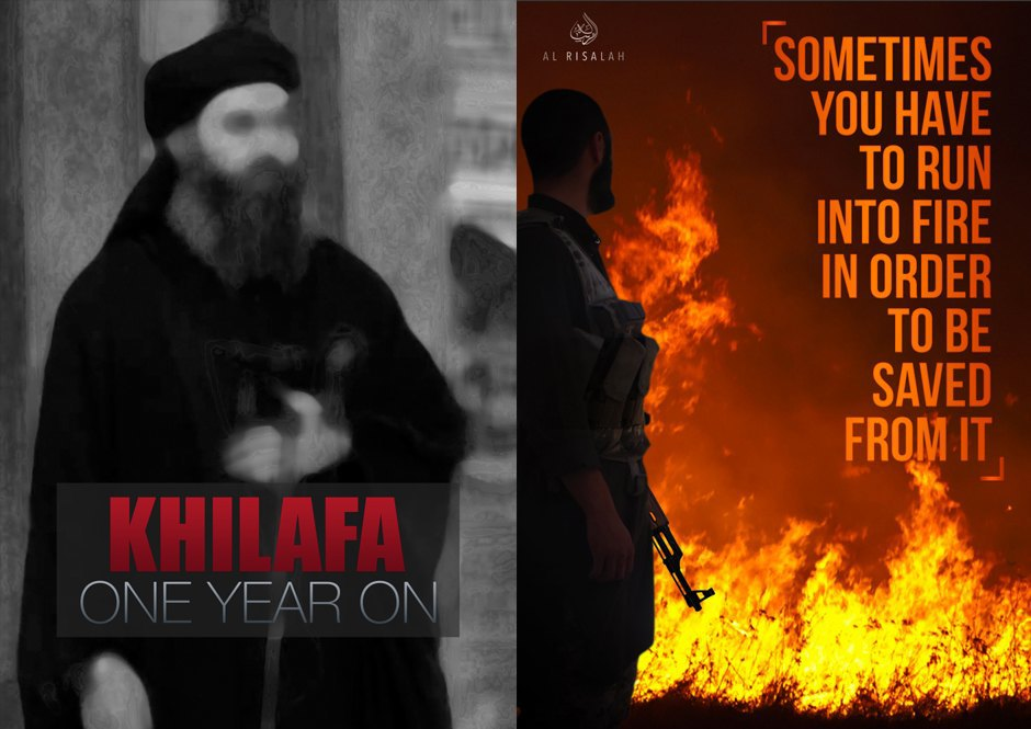 Inside the jihadi lifestyle magazine wars. Image 5.