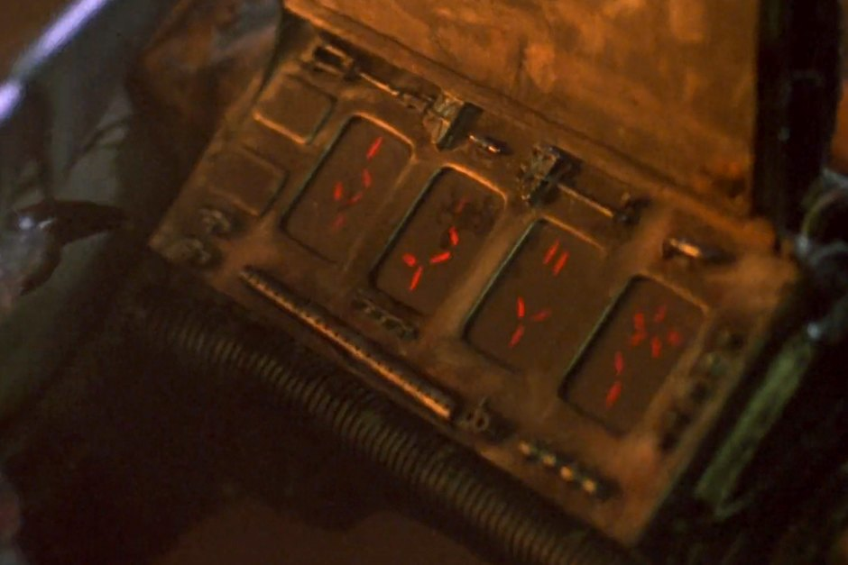 The ultimate guide to analog control panels in sci-fi movies. Image 5.