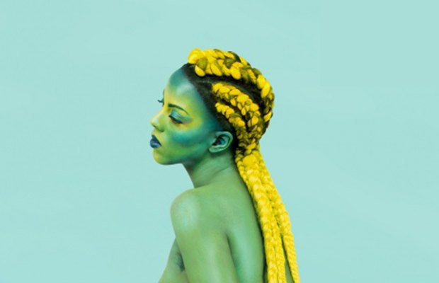 Art shows to see this spring: Bjork, TV is TV, The Nu-Mu Triennial. Image 4.