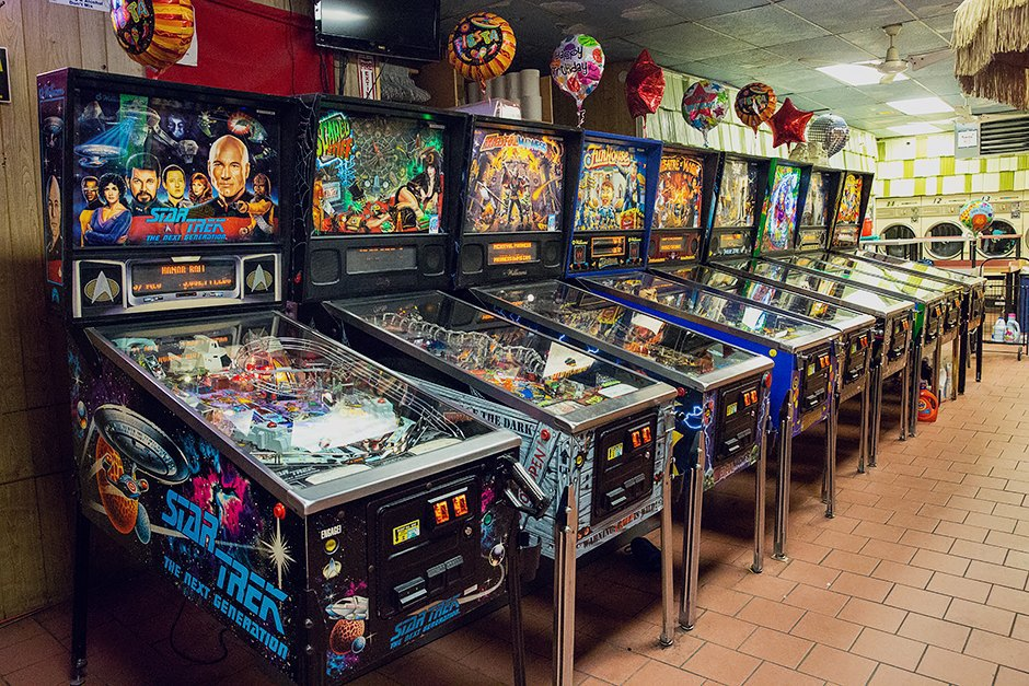 The ultimate guide to pinball. Image 7.