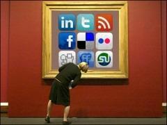 Продвижение художника в интернете — афиша событий на Look At Me