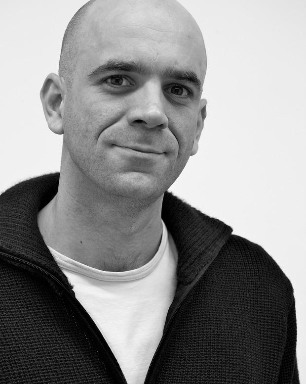 """Юлиус Попп """"Как упорядочить хаос"""" / В рамках проекта LEXUS HYBRID ART'2012. Изображение №1."""
