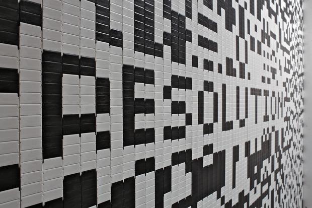 """Юлиус Попп """"Как упорядочить хаос"""" / В рамках проекта LEXUS HYBRID ART'2012. Изображение №2."""