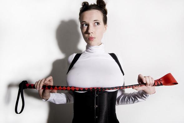 BDSM, как разновидность парной или групповой половой активности