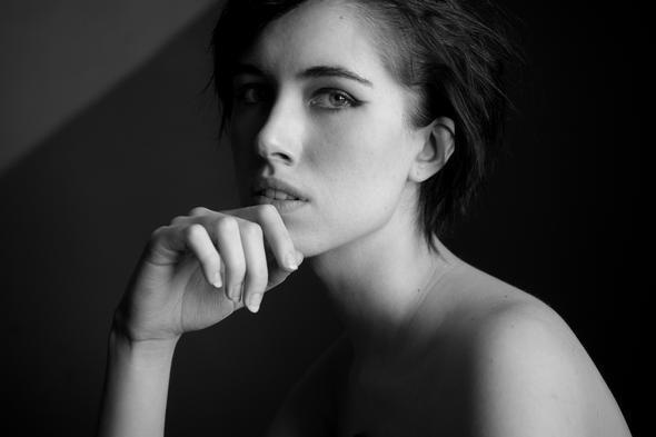 Nina Karlsson: интервью — Музыка на Look At Me