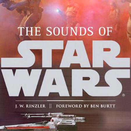 Звуки «Звездных Войн» — Кино на Look At Me