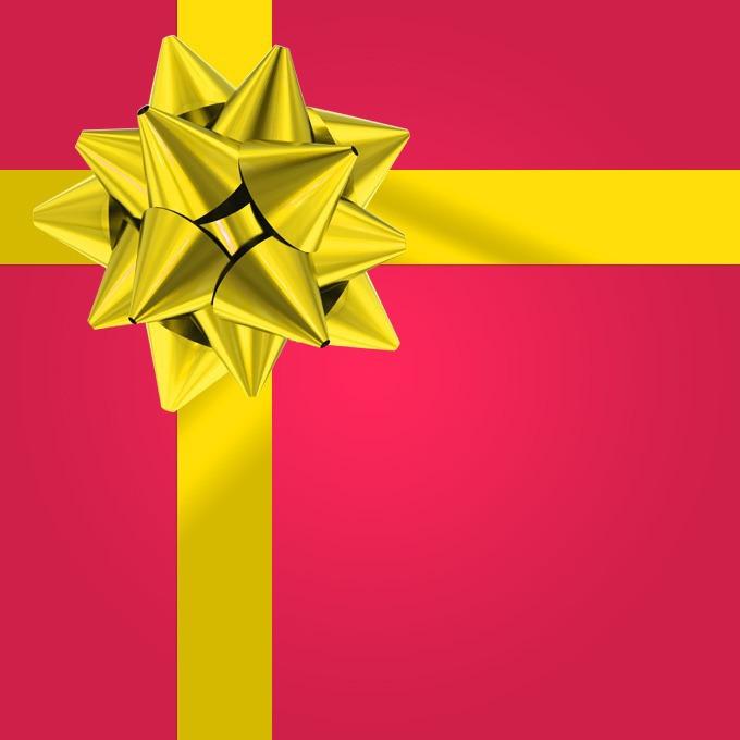 Вишлист: 1 подарок к Новому году — Обзоры на Look At Me
