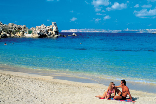 Летний микс на Мальте — Промо на Look At Me