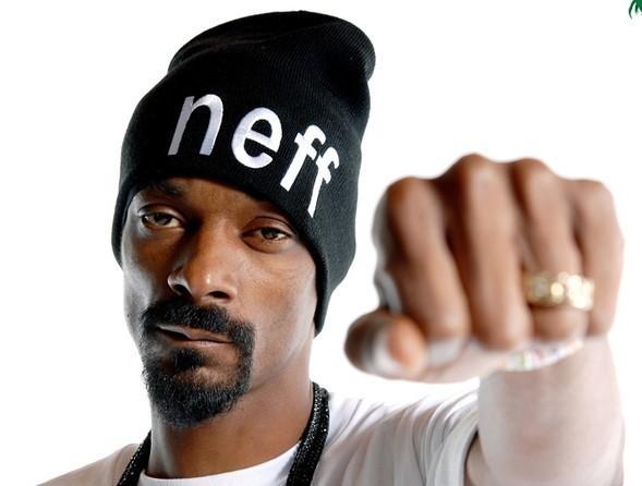 Оригинальные мужские шапки от NEFF