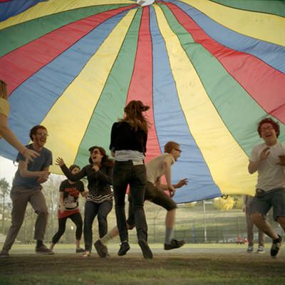 Люди и мир вокруг Дерека Винсента — Фотография на Look At Me