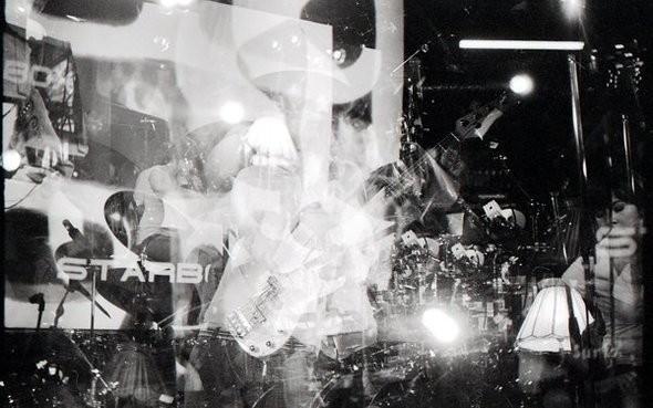 Среда Горбачева: Surtsey Sounds — плейлист группы и концерт