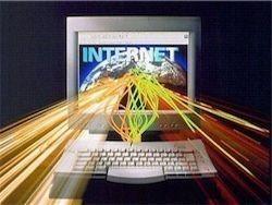 Интернет приобретает все большую значимость в жизни РФ — Интернет на Look At Me
