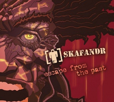 "Skafandr - SP ""Escape from the past"""