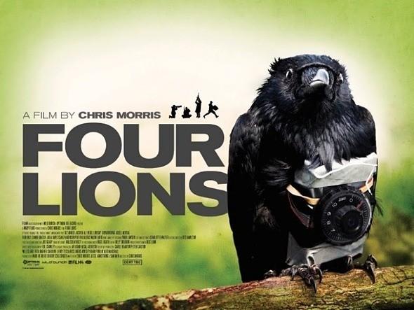Премьера: «Четыре льва» — Новости на Look At Me