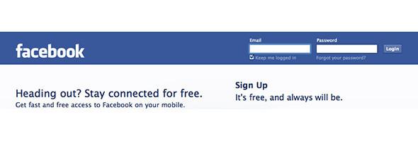 Новый сервис в Facebook — Медиа на Look At Me