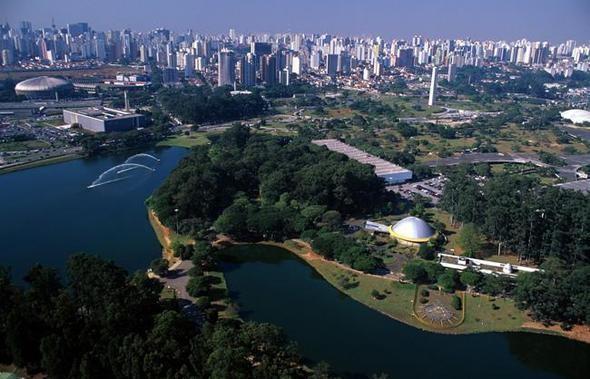 7 лучших городских парков мира — Архитектура на Look At Me
