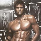 Витамин для настоящих мужчин! — Мода на Look At Me