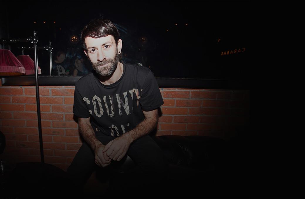 Марсело Бурлон  о связи субкультур, показов и гей-рэпа