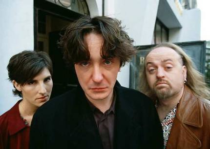 Black Books — Новости на Look At Me