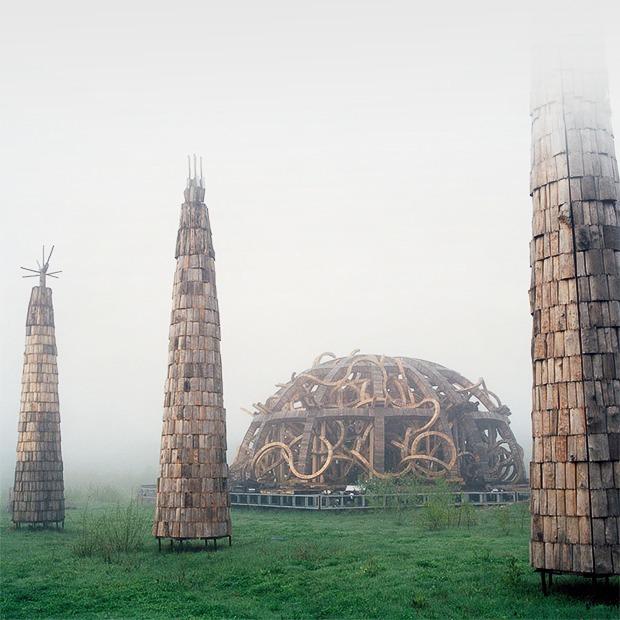Гид по «Ночи новых медиа»: Современное искусство в Калужской области