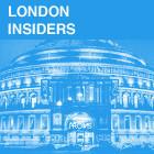 Лондон. Понедельник — Insiders на Look At Me