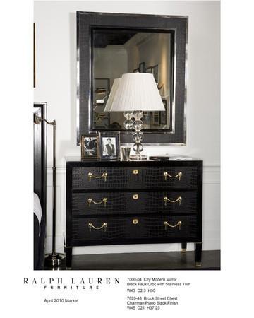 Ralph Lauren: Золотой век Голливуда и непревзойденная элегантность американского стиля