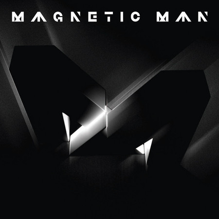 Новое видео от Magnetic Man