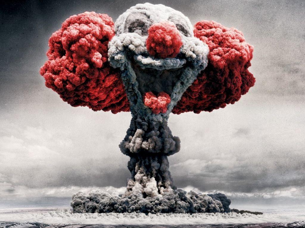 Техногенная катастрофа или метеорит: что уничтожит мир? — Новости на Look At Me
