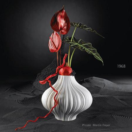Дизайнерский фарфор: 50 лет Rosenthal studio-line — Дизайн на Look At Me
