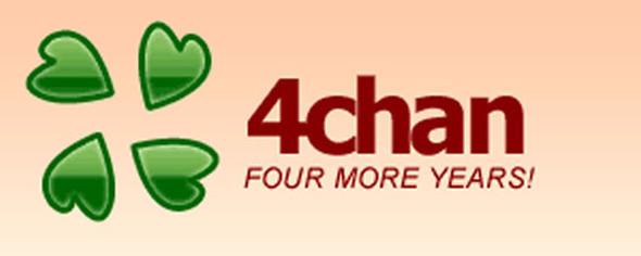 Пользователи 4chan борются с RIAA — Музыка на Look At Me