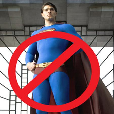 Гуд бай, Супермен — Кино на Look At Me